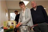 La nutrition en maison de retraite