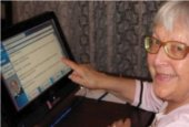 L'informatique en maison de retraite
